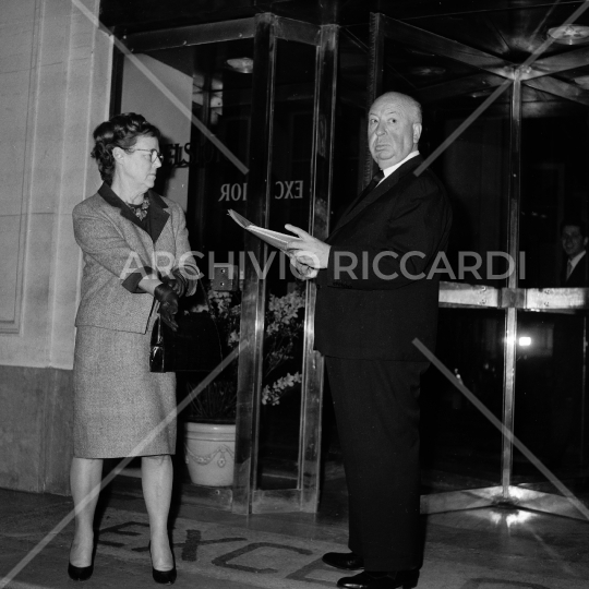 Alfred Hitchcock 1960-017