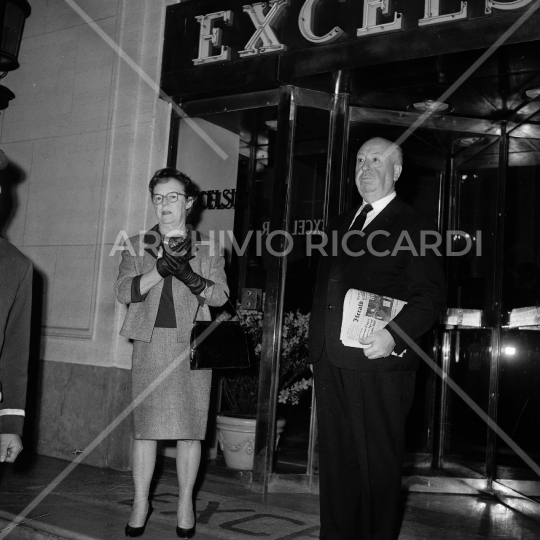 Alfred Hitchcock 1960-018