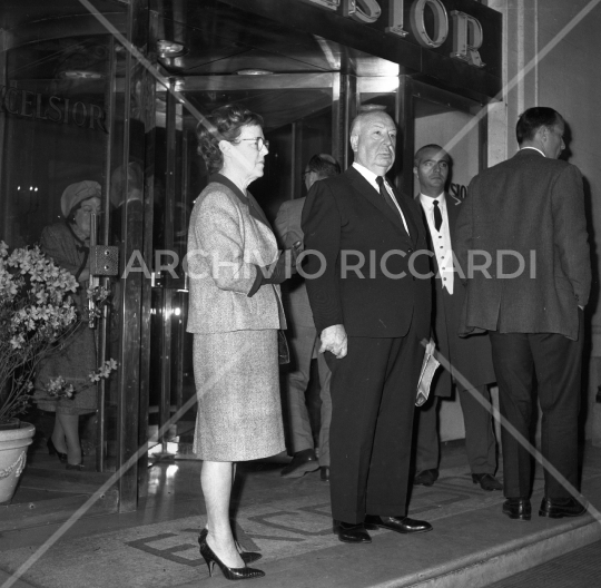 Alfred Hitchcock 1960-252