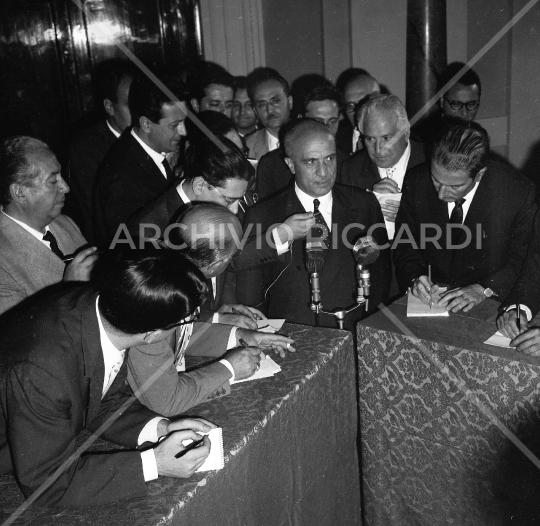 Consultazioni al Quirinale del 1958 (29)