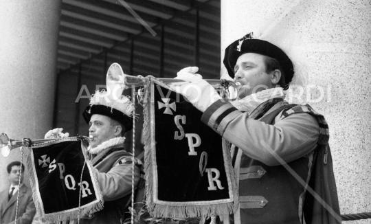 Centenario Poste delle italiane - 12 dicembre 1962 (41)