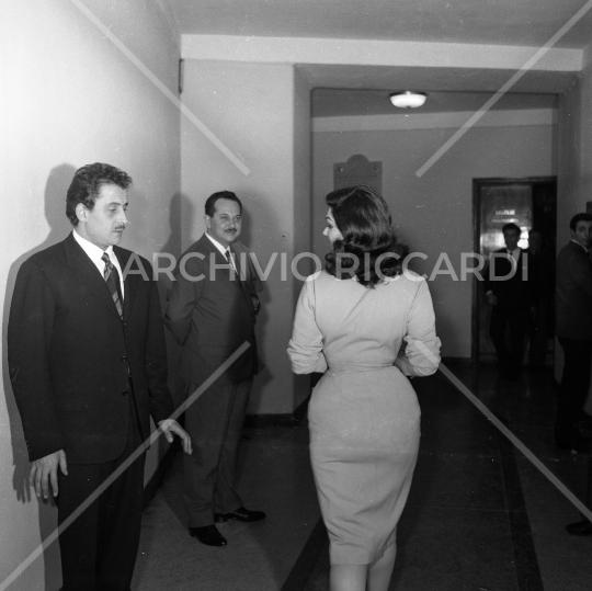Domenico Modugno - al Brigandoon - Jukebox d Oro - 1961 - 029