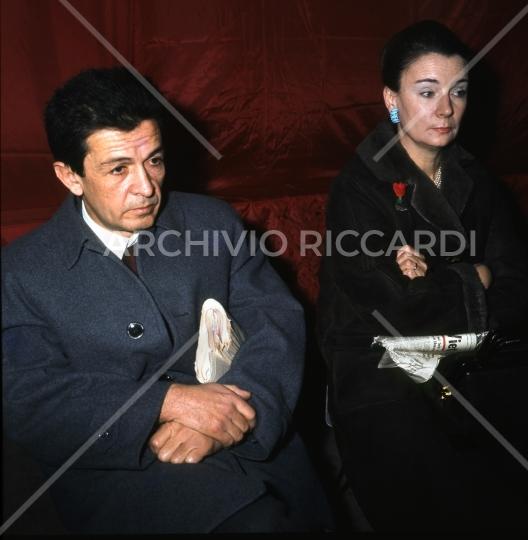 Enrico Berlinguer - con Corettoni - 080