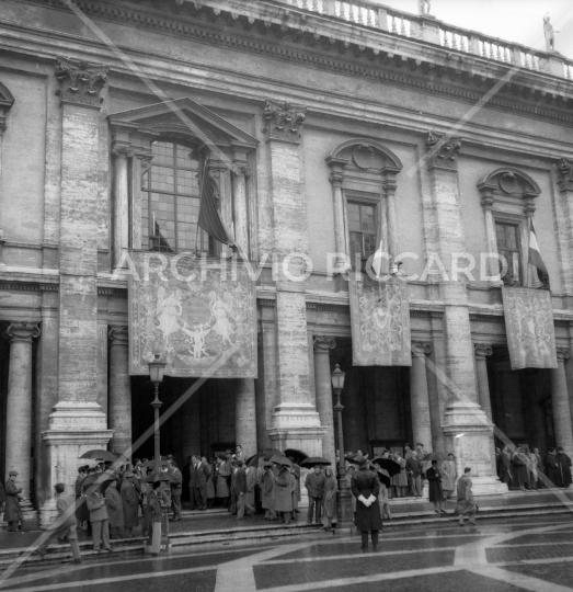 Trattati di Roma - 25 marzo 1957 (51)