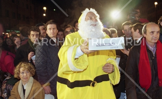 Marco Pannella - 9-1-1996 - 200
