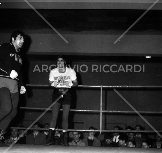 Nino Benvenuti anno 1969 - 011