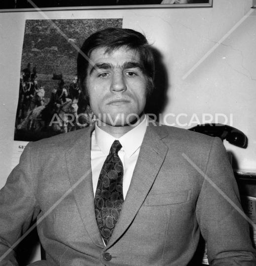 Nino Benvenuti anno 1970 - 016