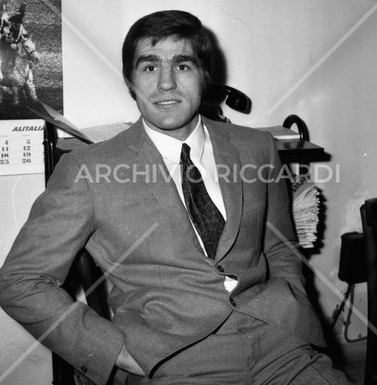 Nino Benvenuti anno 1970 - 020