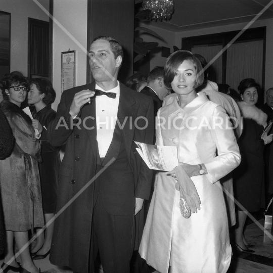 NinoManfredi - 1962 - con Erminia Manfredi prima di Matrimonio all Italiana - 135
