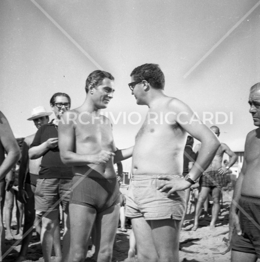 NinoManfredi - 1965 - 1965 - Set di Trilling a Fregene - 090