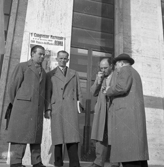 Primo Congresso UIL - 1953 (130)