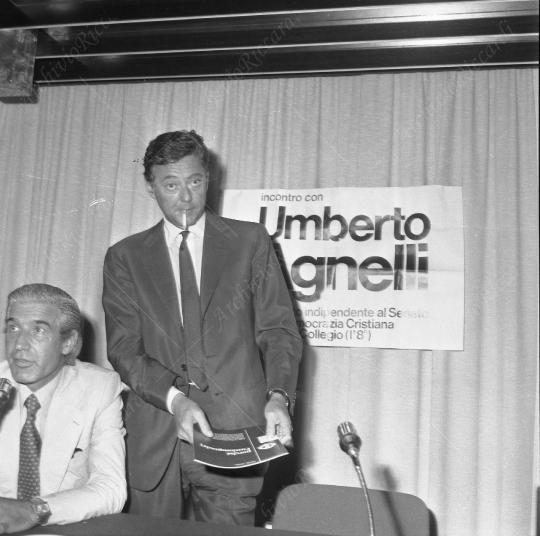 Agnelli Umberto (58)