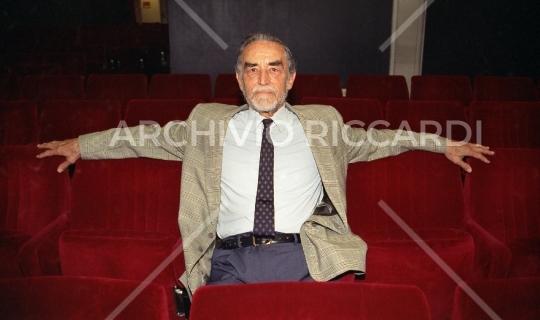 Vittorio Gassman - 1996 - 254