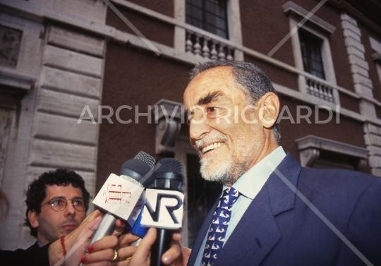 Vittorio Gassman - 1996 - 295