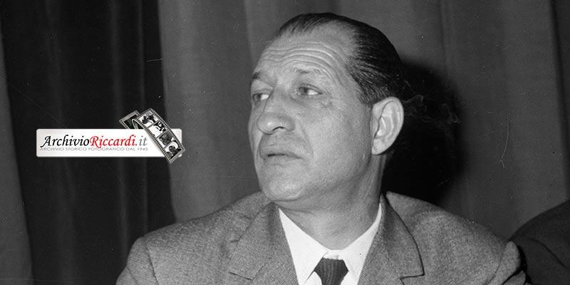 Gino Bartali