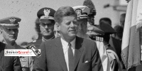 Kennedy John Fitzgerald (25)